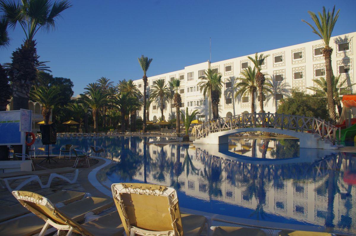 Proč zvolit dovolenou do Tuniska