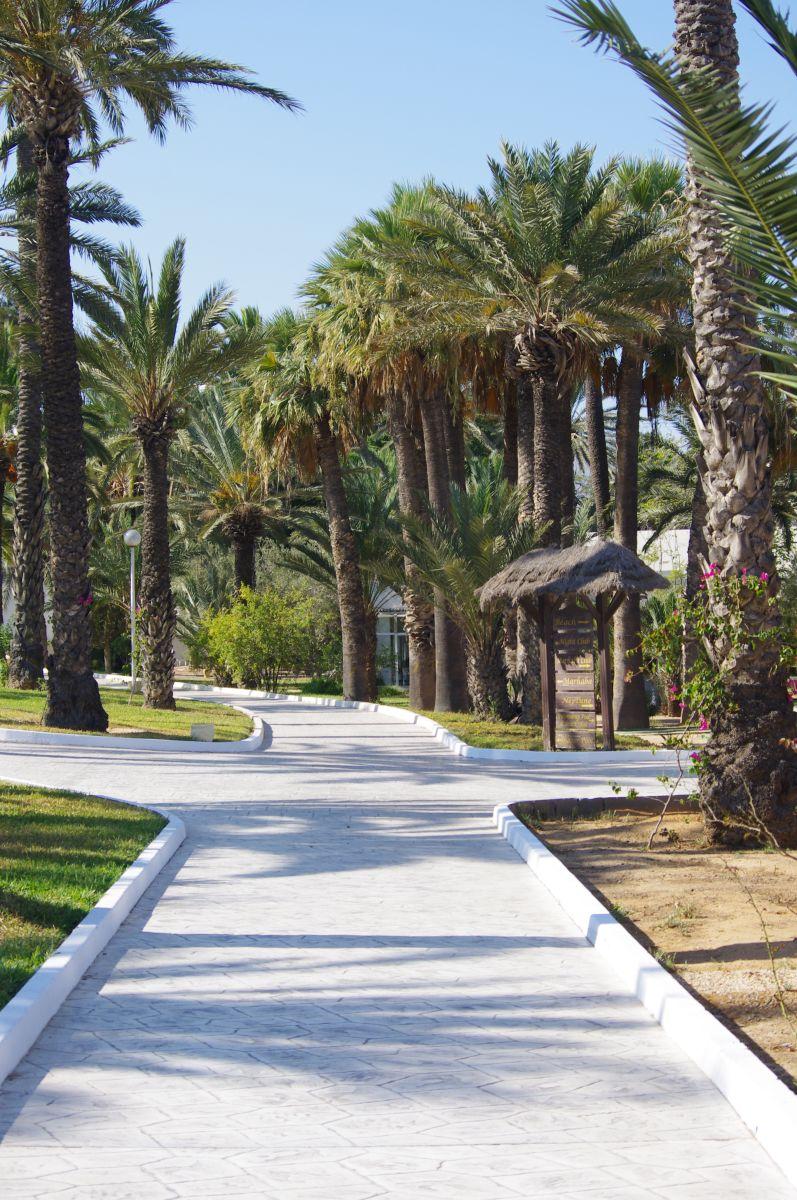 Zahrada Marhaba resort